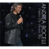 Andrea Bocelli: Under the Desert Sky [DVD Included] ~ ANDREA BOCELLI