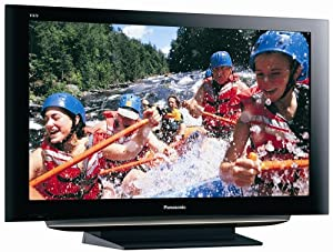 Panasonic Viera TH-42PZ85U 42-Inch 1080p Plasma HDTV (2008 Model)