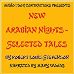 New Arabian Nights - Selected Tales | Robert Louis Stevenson