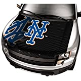 MLB New York Mets Hood Cover