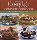 COOKING LIGHT : COMPLETE COOKBOOK