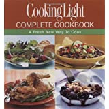 Cooking Light Complete Cookbook: A Fresh New Way to Cook (Book & CD-ROM) ~ Jamie Purviance