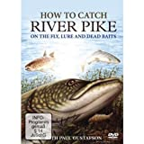How To Catch River Pike [DVD]