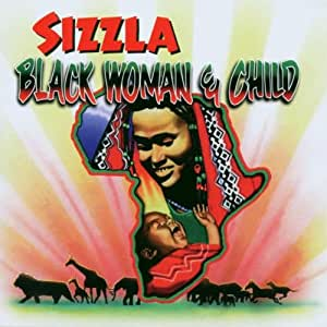 Black Woman & Child