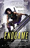 Endgame (A Sirantha Jax Novel)