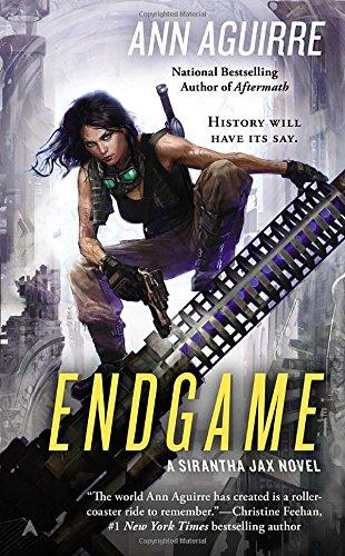 Image of Endgame (A Sirantha Jax Novel)