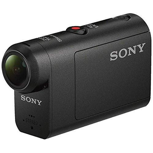 ソニー メモリースティックマイクロ/マイクロSD対応フルハイビジョンアクションカム(ライブビューリモコンキット) HDR-AS50R