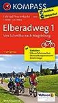 Elberadweg 1, Von Schmilka nach Magde...
