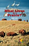 img - for What Lives on a Prairie? book / textbook / text book