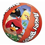 Wet Products Angry Birds Beach Ball 20in