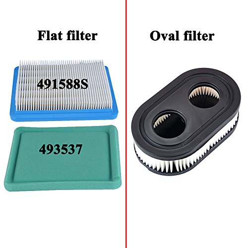 yard machine mower air filter