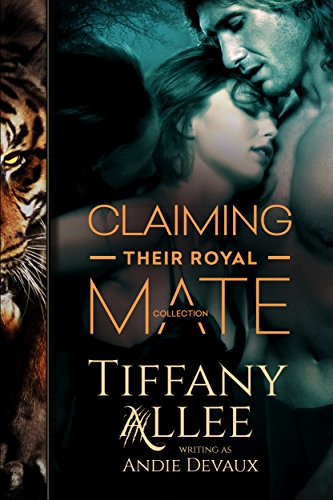 claiming-their-royal-mate-the-collection-royals-book-1-english-edition