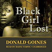 Black Girl Lost | [Donald Goines]