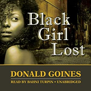 Black Girl Lost Audiobook