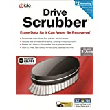 Drive Scrubber - Up to 3 PC'sby iolo Technologies