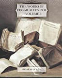 The Works of Edgar Allen Poe?Volume 3