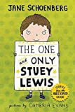 img - for The One and Only Stuey Lewis: Stories from the Second Grade   [1 & ONLY STUEY LEWIS] [Hardcover] book / textbook / text book
