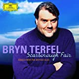 Scarborough Fair- Songs From The British Isles ~ Bryn Terfel