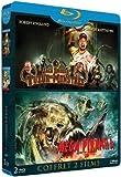 echange, troc Monstres [Blu-ray]