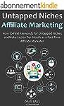 Untapped Niches Affiliate Marketing (...