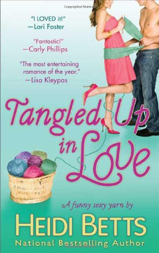 Image of Tangled Up In Love