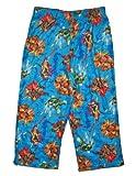 Teenage Mutant Ninja Turtles Boys Flannel Sleep Pant