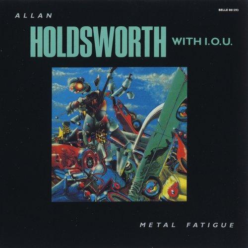 Metal Fatigue, Holdsworth, Allan