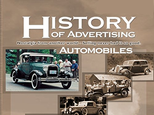 History of Advertising - Season 2
