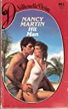 Hit Man (Silhouette Desire) (0373054610) by Nancy Martin