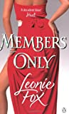 Leonie Fox Members Only