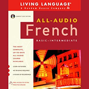 All-Audio French | [Living Language]