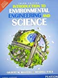 img - for Introduction to Environmental Engineering and Science (3rd Ed) [PAPERBACK] book / textbook / text book