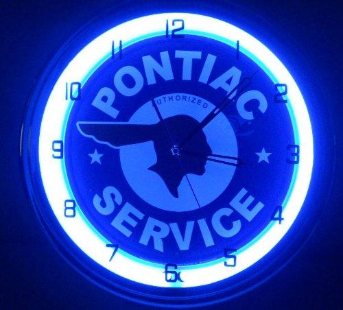 Pontiac Service 15