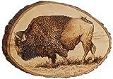 Walnut Hollow Basswood Round, Extra Large