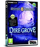 Mystery Case Files Dire Grove : Collectors Edition PC DVD Computer Game