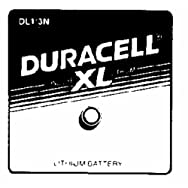 P & G/ Duracell 29987 3.0V Photo Electronic Battery