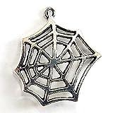 蜘蛛の巣チャーム01 AS 2個入