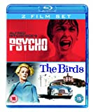 Psycho/The Birds [Blu-ray]