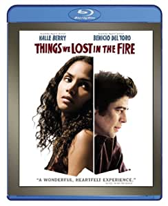 Things We Lost in the Fire [Blu-ray]