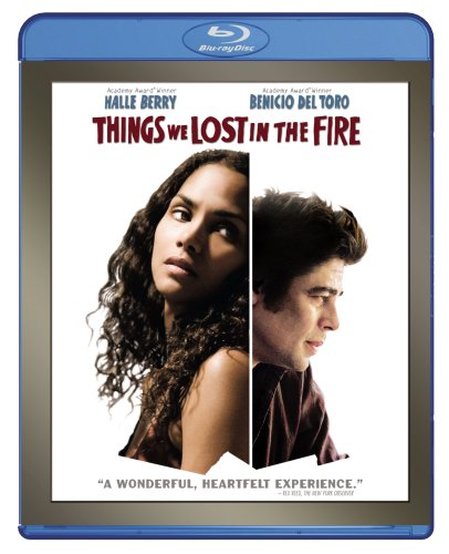 Cover art for  Things We Lost in the Fire [Blu-ray]