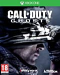 Call Of Duty (COD): Ghosts