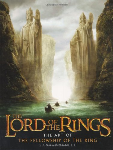 lord of the rings free pdf book