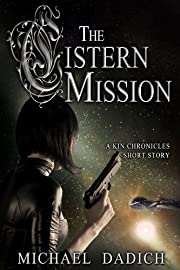 The Cistern Mission - A Short Story