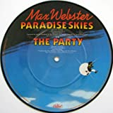 Paradise Skies - Max Webster 7