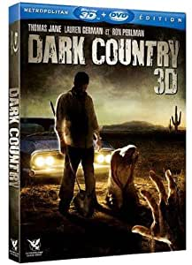 Dark Country 3D [Blu-ray] [Combo Blu-ray 3D + DVD]