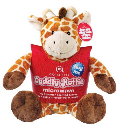 Aroma Home Cuddly Hottie Giraffe