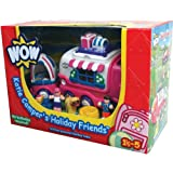 WOW Toys Katie Camper's Holiday Friendsby WOW Toys