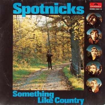 The Spotnicks - Something Like Country - Zortam Music