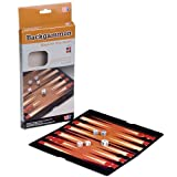 Travel Magnetic Backgammon Wallet Set