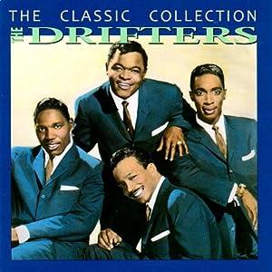 golden legends the drifters album